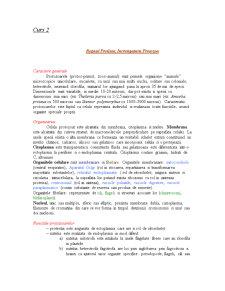 Biologie Animala - Cursul 1 - Pagina 5