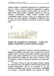 Scurta Incursiune in Istoria Contabilitatii - Pagina 3