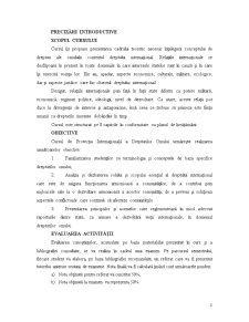 Protecția Internațională a Drepturilor Omului - Pagina 3
