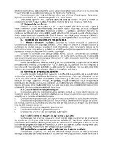Sistematica Fanerogamelor - Pagina 2