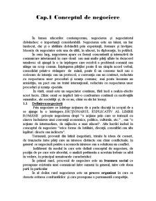 Principii si Reguli pentru a Reusi in Negocieri si in Vanzari - Pagina 4
