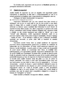 Principii si Reguli pentru a Reusi in Negocieri si in Vanzari - Pagina 5