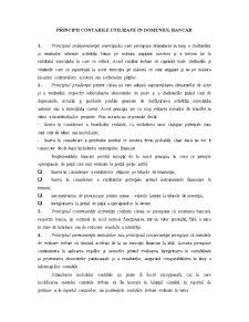 Gestiune Bancare - Pagina 1