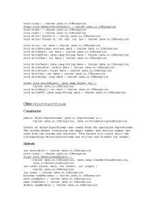 Serializarea Obiectelor în Java - Pagina 3