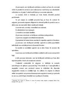 Asigurările de Accidente - Pagina 3