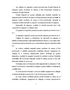 Asigurările de Accidente - Pagina 4