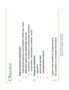 Ingineria Sistemelor de Programe - Pagina 3