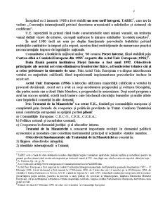 Libera Circulație a Mărfurilor - Pagina 2