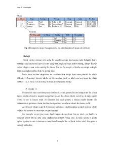 Proiectarea Bazelor de Date Relaționale - Pagina 3