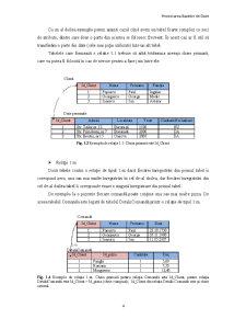 Proiectarea Bazelor de Date Relaționale - Pagina 4