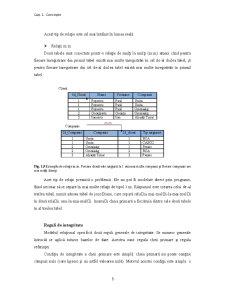 Proiectarea Bazelor de Date Relaționale - Pagina 5