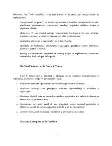 Metodologii de Implementare ERP - Pagina 4