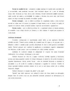 Teoria Deciziei Administrative - Pagina 3