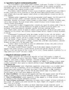 Subiecte Dreptul Muncii - Pagina 2