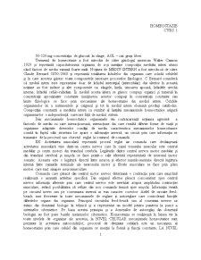 Homeostazie - Pagina 1