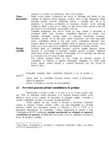 Obiectul și Obiectivele Contabilității de Gestiune - Pagina 4