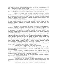 Studiul General al Costurilor - Pagina 2