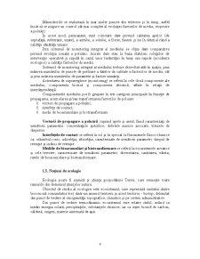 Bazele Ingineriei Mediului - Pagina 4