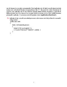 Limbaje Moderne de Programare - Pagina 5