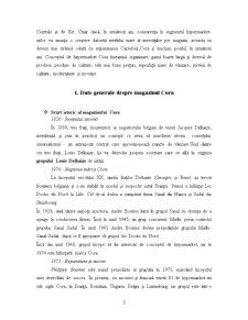 Magazinul Cora Pantelimon - Pagina 4