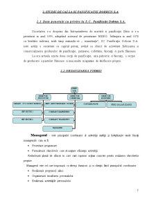 Calculatia Costurilor - Metoda Direct Costing - Pagina 5