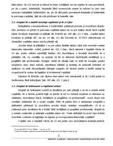 Obligatiile Parintilor Fata de Copii - Pagina 2