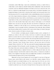 Istoria Gândirii Juridice Europene - Pagina 2