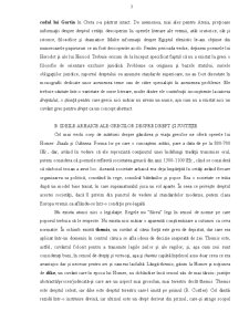 Istoria Gândirii Juridice Europene - Pagina 3