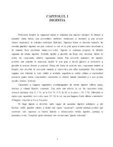 Bolile Aparatului Digestiv la Animale - Pagina 3