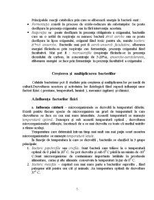 Bacteriile - Pagina 5