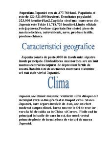 Japonia - Pagina 1
