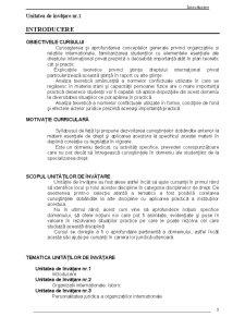 Organizatii si Relatii Internationale - Pagina 3