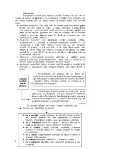 Elemente Fundamentale ale Contabilității de Gestiune - Pagina 2