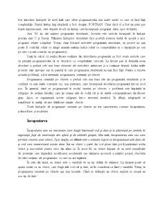 Programare Orientata pe Obiect C++ - Pagina 2
