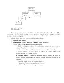 Programare Orientata pe Obiect C++ - Pagina 4