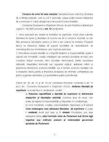 Dreptul Comunicării - Pagina 2