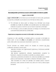 Dreptul Comunicării - Pagina 4