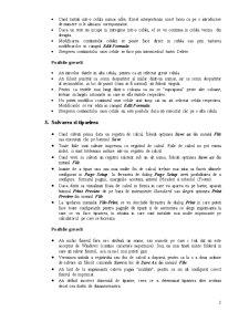 Indrumar EXCEL - Pagina 2