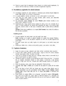 Indrumar EXCEL - Pagina 3