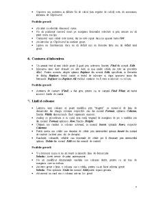 Indrumar EXCEL - Pagina 4