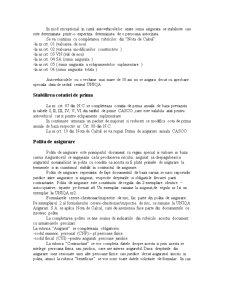 Caiet Practica Asigurari CASCO - Pagina 5