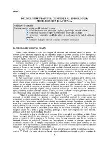 Introducere în Psihologie - Pagina 4