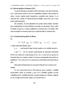 Reprezentarea Grafica  si Reducerea Sistemelor - Pagina 1
