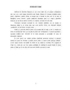 Sistemul de Pensii în România - Pagina 2