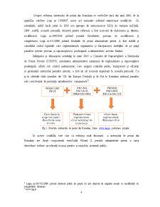 Sistemul de Pensii în România - Pagina 4