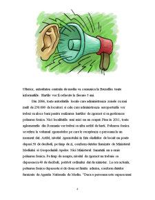 Poluarea Fonica - Pagina 4