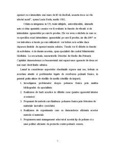 Poluarea Fonica - Pagina 5