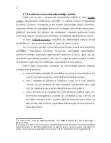 Operațiuni Administrative - Pagina 4