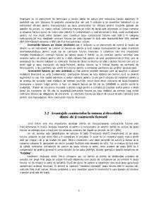 Contractul Futures - Definire Caracteristici, Utilitate - Pagina 5