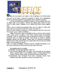 MS Office - Pagina 4